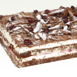 Blackforest Gateau Tray