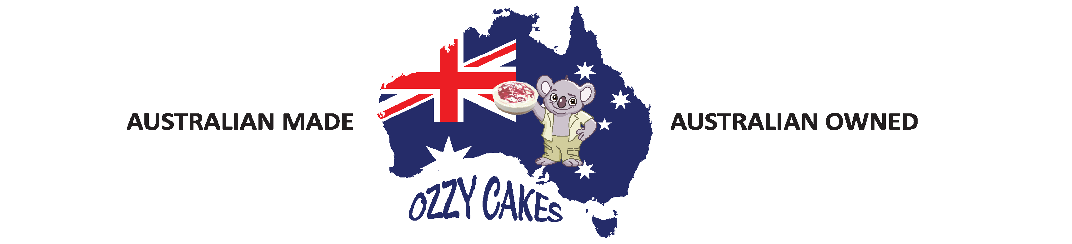 Ozzy Cakes